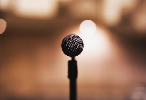 Speaker für Events finden
