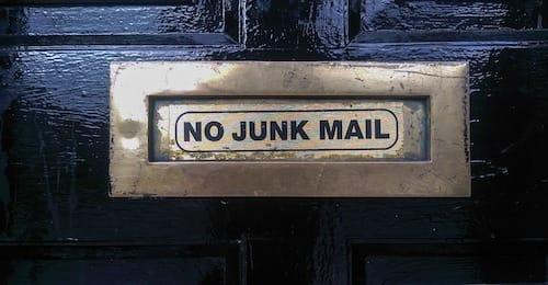 Wie erstellt man spamsichere E-Mailings?