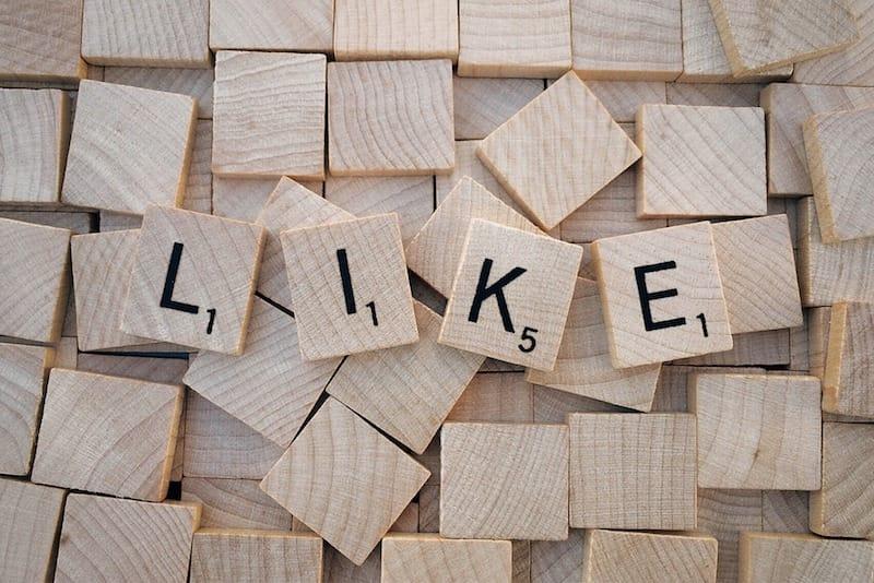 Mehr Likes in den sozialen Medien