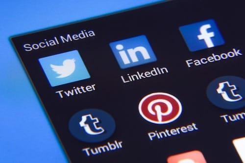 Social Media organisieren