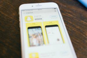 Event News: Snapchat geht an der Börse