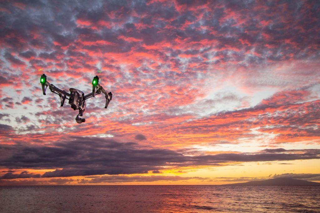 Event News Drohnen