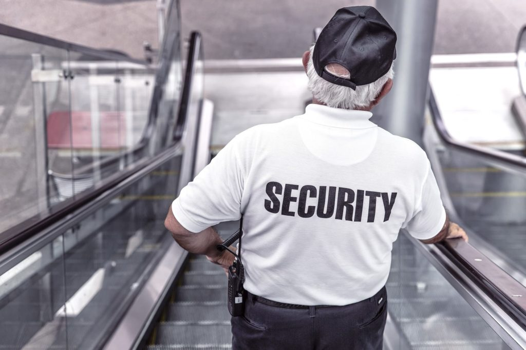 Event Ticketing ohne E-Mail-Abfrage - Persona: Schutz der Privatsphäre