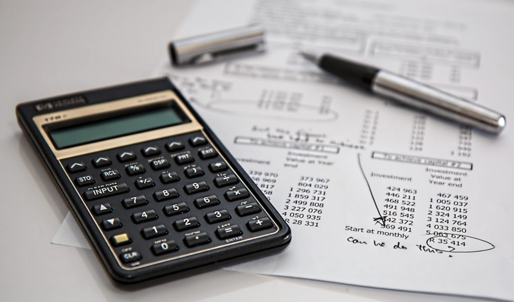 Berechnung Return on Investment