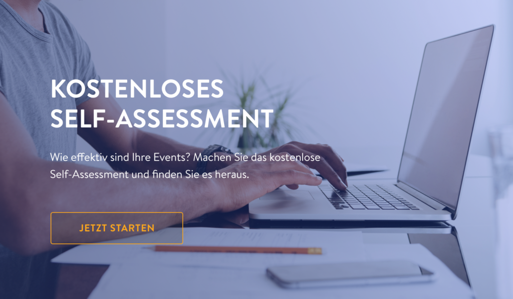 Self Assessment Eventmarketing