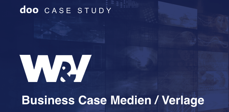 Business-Case W&V